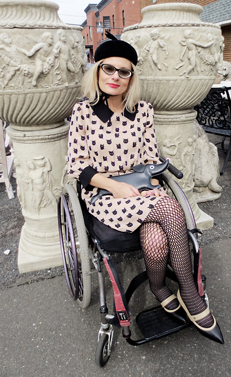 Disabled People Ladies Shoes In Nyc