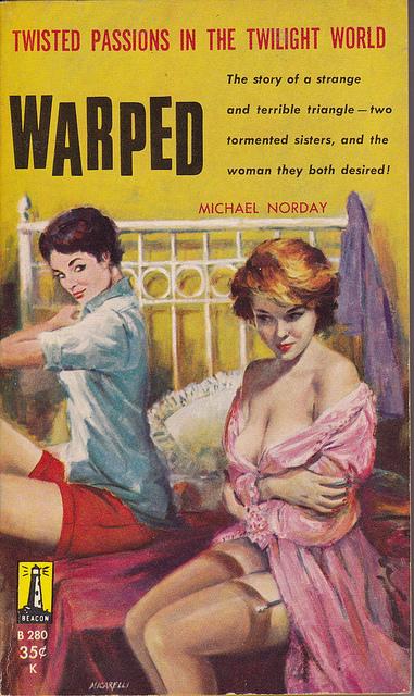 Vintage Incest Porn