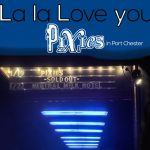 La la love you – The Pixies in Port Chester NY
