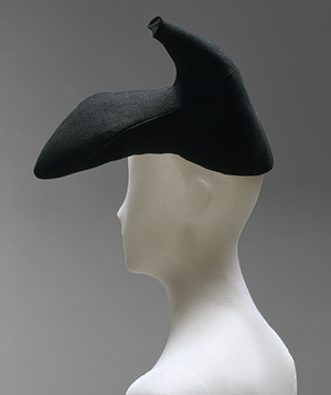 &quot;Elsa Schiaparelli: Hat&quot; (1974.139) In Heilbrunn Timeline of Art History . New York: The Metropolitan Museum of Art, 2000–. <a target=