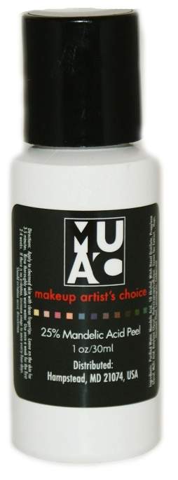Makeup Artists Choice mandelic peel 25%