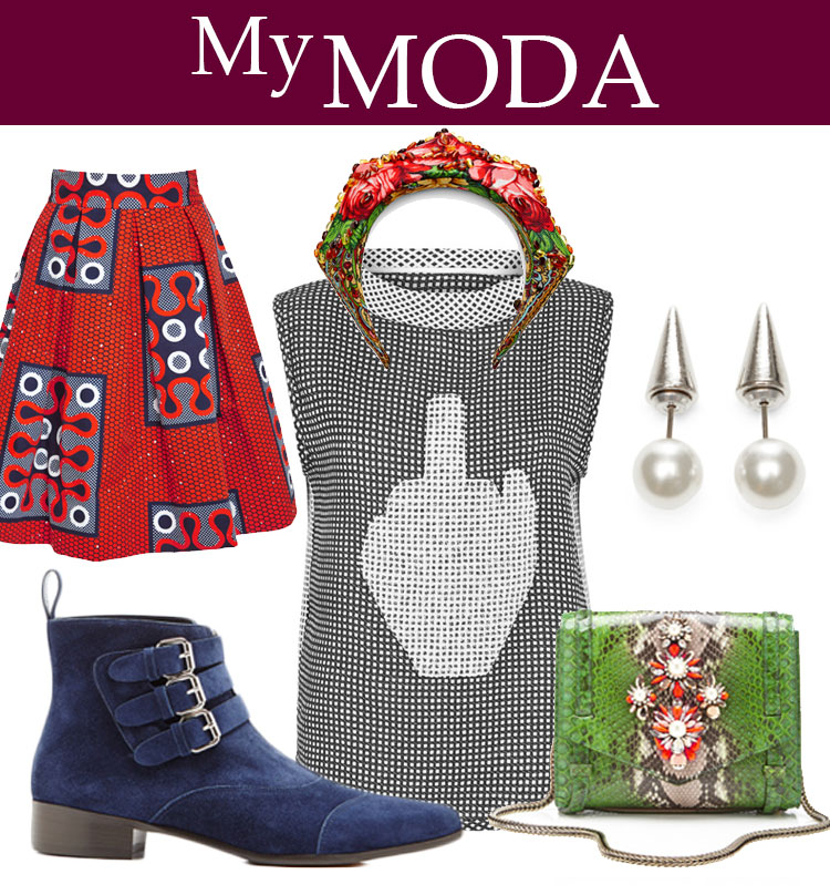 Moda Operandi fall 2014 must have items
