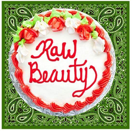 Raw Beauty header