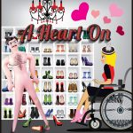 I Have a HEART ON for you: Love in an inflatable world